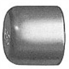 "Elkhart Products 30626 1/2"" Copper Cap"
