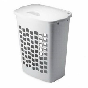 Rubbermaid 2656-TP WHT