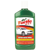 Turtle Wax Inc T123R 16OZ LIQ Car Wax