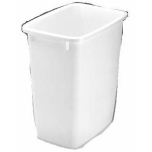 Rubbermaid Inc 2805-00WHT