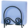 Spectrum Diversified Designs 44310 BLK Arch Napkin Holder