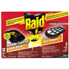 S C Johnson Wax 15745 Raid12PK Roach/Egg Stop