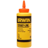 Irwin Industrial Tool Co 64802 4OZ RED Powder Chalk, Pack of 6