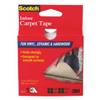 3m Company CT2010 1.5&quot;x42&#39; Ind Carp Tape