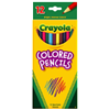 Crayola Llc 68-4012 12CT L Colored Pencils