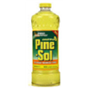 Clorox Company, The 40187 28OZ Pine Sol Cleaner
