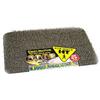 Grassworx Llc 10267307 18x30 Taupe Mat