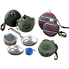 American Recreation Products, Inc 50020 5PC DLX Scout Mess Kit