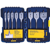Irwin Industrial Tool Co 341008 8PC Pro Spade Bit Set