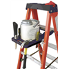 Louisville Ladder LP-2400-00 Pail Shelf Ladder