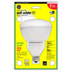 G E Lighting 69635 26W R40 WHT FLD Light