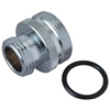 Delta Faucet Co 738-260 MP SHWR ArmBall Adapter