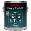 True Value Mfg Company JES9-GL PSE GALWHTSatEXT Paint, Pack of 4