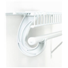 Closetmaid 562900 WHT Super Rod Support