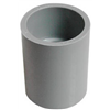 "Thomas & Betts E940JR-CTN 2"" PVC Conduit Coupling, Pack of 16"