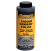 Quikrete Companies 1317-00 10OZ CHAR Cement Color