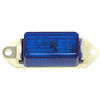 Peterson Mfg CO V107WB Blue Mini Accessory Light