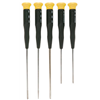 General Tools Mfg 700 5PC Screwdriver Set