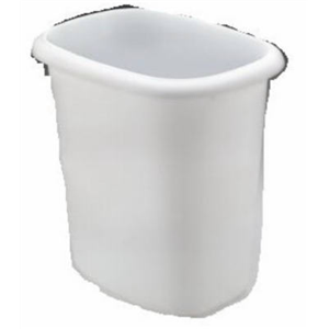 Rubbermaid Inc 2953-00 WHT