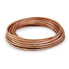 Mueller Industries 616F Type L, Soft coil, Water, 1/4In.X 60ft.
