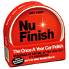 Reed Union Corp NFP-80 14OZ Paste Car Polish