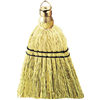 Quickie Mfg 424 RND Corn Whisk Broom