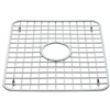 Interdesign 72102 SS Reg Sink Grid/Hole