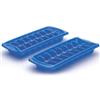 Rubbermaid Inc 2879-RD-PERI 2PK Ice Cube Tray