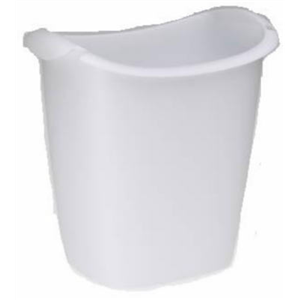 Rubbermaid Inc 2385-00 WHT