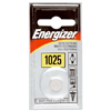 Eveready Battery Co ECR1025BP EVER Watch/Calc Battery