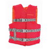 Stearns Inc 3000001415 50/90LB RED Boat Vest