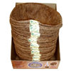 "World Source Partners R582 10"" Basket Coco Liner"