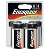 Eveready Battery Co E95BP-4 ENER 4PK D Alk Battery