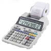 Sharp Elec - Calculators EL1750V Port 12Digit Calculator