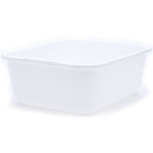 Rubbermaid 2951-AR WHT