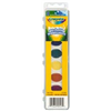 Crayola Llc 53-0525 8CT Wash Watercolors