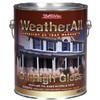 True Value Mfg Company XHG9-GL WA GAL WHT GLS Paint, Pack of 2