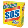 Clorox Company, The 98018 18CT SOS Wool Soap Pad