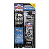 Itw Global Brands 82180 BLK Gasket Material