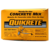 Quikrete Companies 110160-PLT 60LB Concrete Mix, Pack of 56