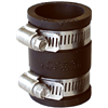"Fernco Inc. P1056-44 4"" Flexible Coupling"