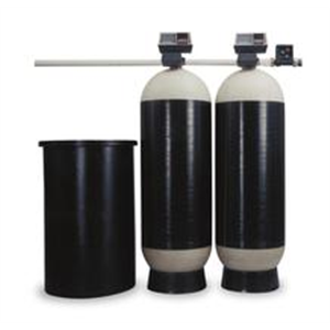 McLean Engineering Water Treatment Systems offers complete home water filtration systems including water softeners, water filters, drinking water systems and problem
