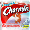 Procter & Gamble 83318 4BigRoll Charmin Strong, Pack of 10