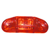 Clean Rite/Blazer International C322R RED LED Clearance Light