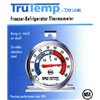 Taylor Precision Products 3507 Freezer Thermometer