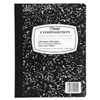Acco/Mead 09910 100CT Composition Book