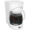 Hamilton Beach Brands Inc 43501Y 12C WHT Coffeemaker