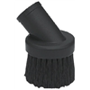"Shop-Vac Corp 90615-62-6 1-1/4"" RND Vac Brush"
