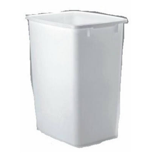 Rubbermaid 2806-TP-WHT