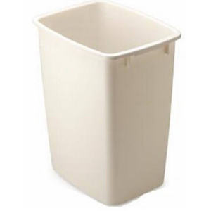 Rubbermaid Inc 2806-TP BISQ